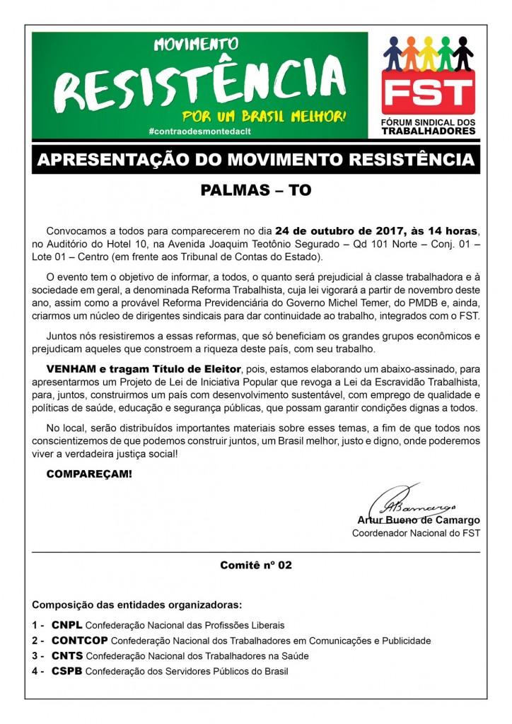 Convocação_24-10_Palmas-TO_Apresentação_Email