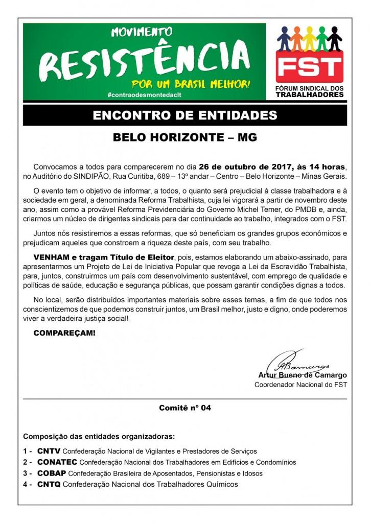 Convocação_26-10_BeloHorizonte_Entidades_Email