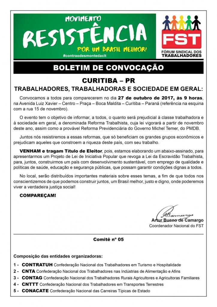 Convocação_27-10_Curitiba-PR_Publico_Email