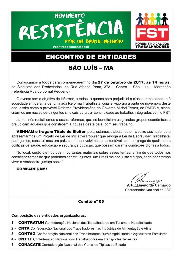 Convocação_27-10_SãoLuis-MA_Entidades_Email